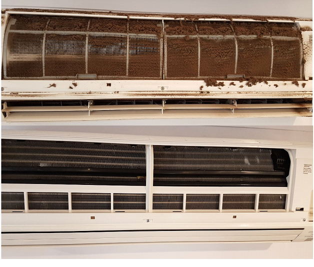 Purify Air Con Cleaning Applecross 4