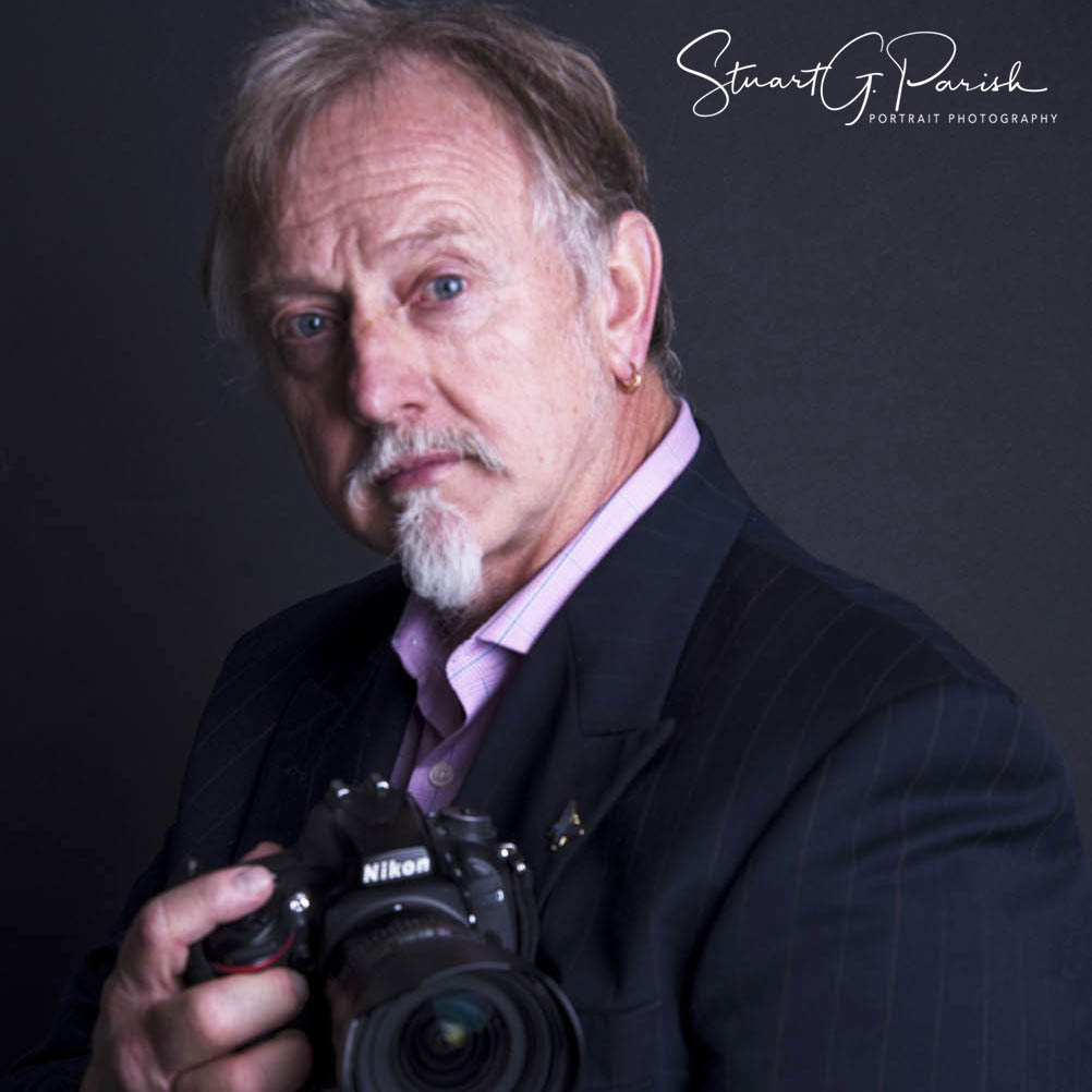 Stuart Parish Portrait Photography 2