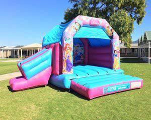 Love Bouncy Castles 4