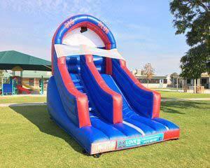 Love Bouncy Castles 6