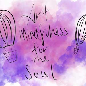 Art Mindfulness For The Soul 6