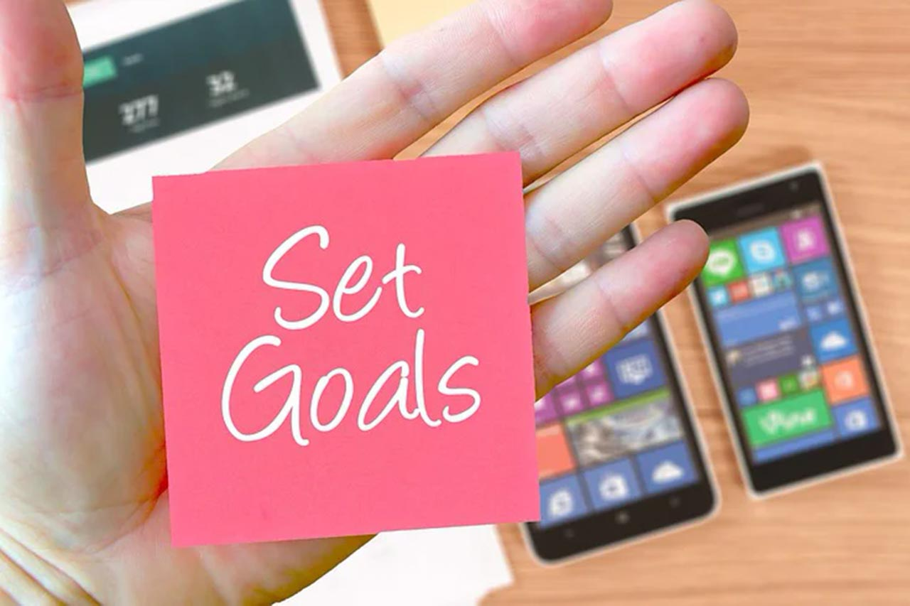 The Importance of achievable and measurable goals for small business