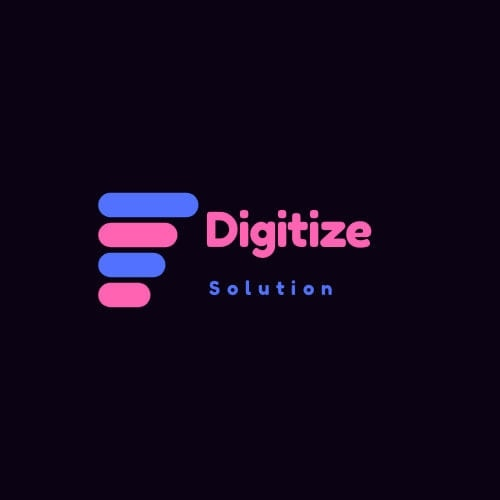 Digitize Solution 2