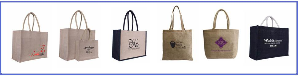 Attractive and sturdy Hessian Shopping Bags are fast gaining momentum in Australia as people are growing more and more concerned regarding the environment. For shopping purposes, jute is the best alternative to plastic bags which have been used since years. It is also cheap.