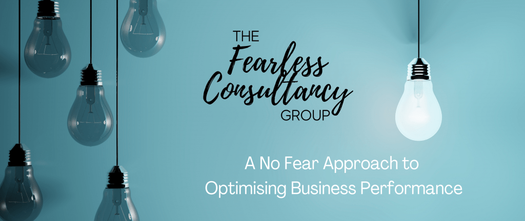 The Fearless Consultancy Group 2