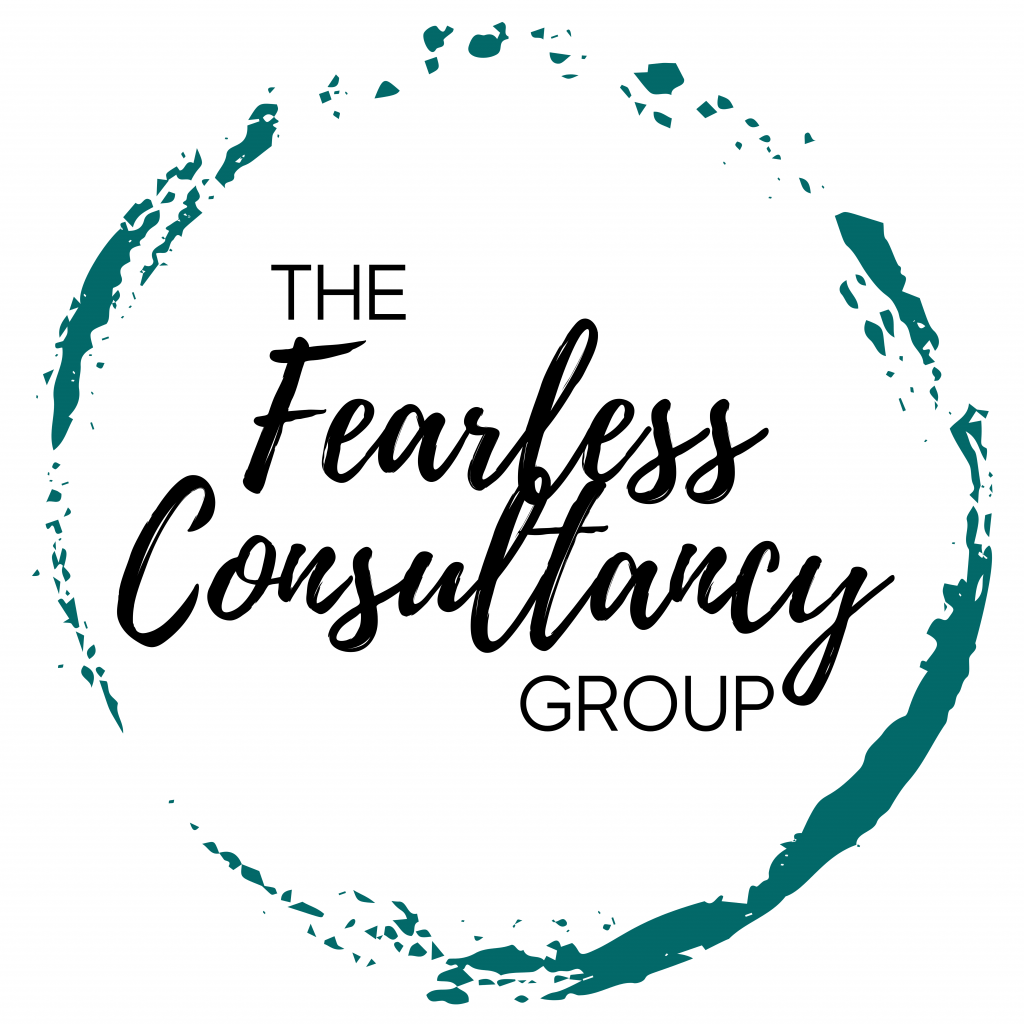 The Fearless Consultancy Group 3