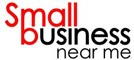 Small Business Near Me logo. Find & Support local Australian small businesses in your area.