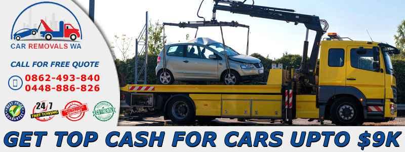 Car Removals WA 3